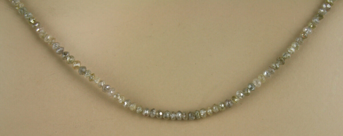 Dia Kette fac champ 3 1200x478 - Diamant Kette - Collier in champagner, 13ct.